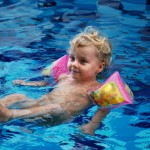 What About Swimming Pools? Tap Water Linked to Stillbirths, Cancer.