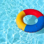 Swimming Pool Disinfectants Have Harmful Mutagenic Capacity