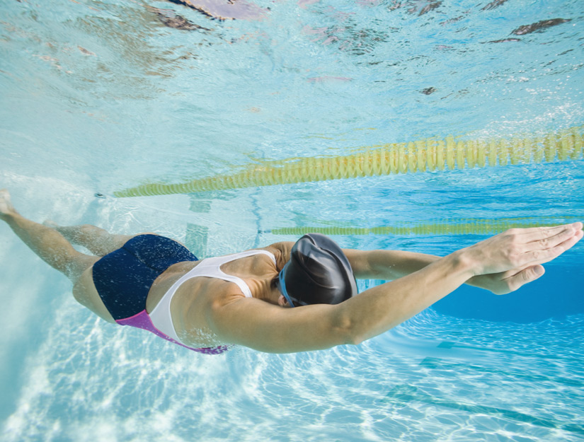 Chlorinated Pools May Increase Cancer Risk