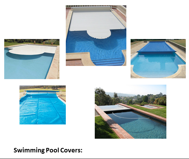 Swimming Pool Covers | Swimming Pool Bio Sanitizer