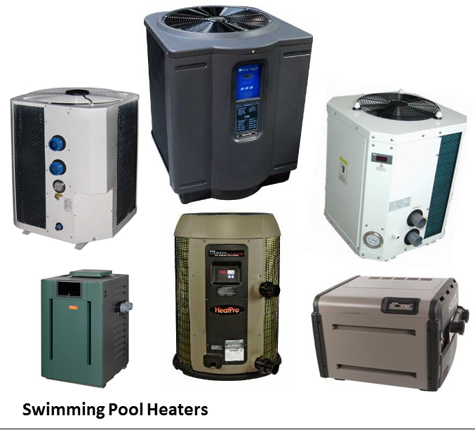 Swimming pool heater facts and manufacturesswimming pool for Swimming pool heaters