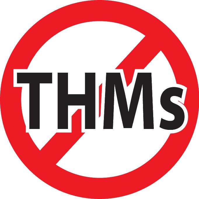 No THMS