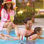 CPSC data show most child drownings occur in backyard pools; no entrapment deaths since 2008.