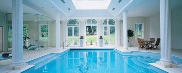 How safe is your indoor swimming pool?