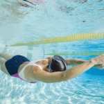 Chlorinated Pools May Increase Cancer Risk.