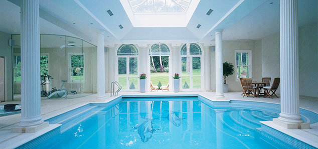 How Safe Is Your Indoor Swimming Pool